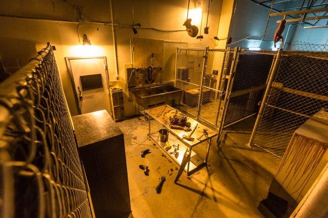 Gamemaster spotlight the locked room escape games review for Escape room design