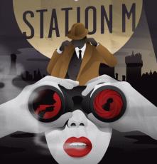 stationM
